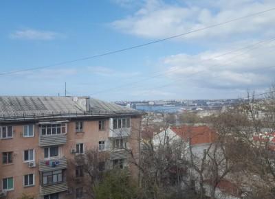 Комфортная, светлая, видовая 3-х комнатная квартира в центре города героя Севастополя