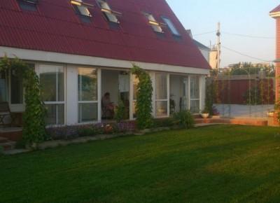 Продажа дома 340 м² на участке 6 соток