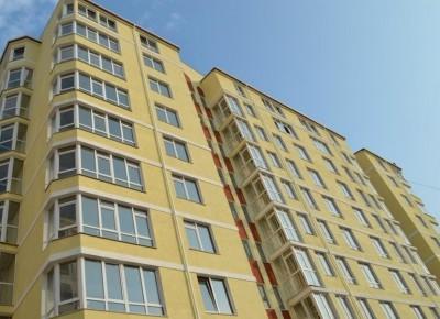 Продажа 1-комн. квартиры, 42 м², этаж 4 из 10