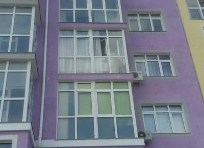 Продажа 1-комн. квартиры, 35 м², этаж 4 из 5