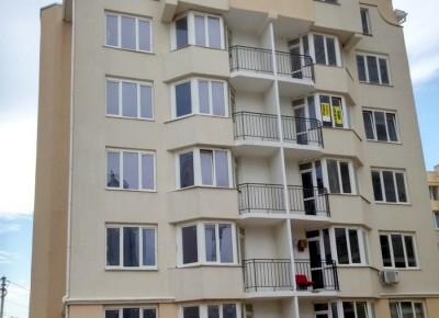 Продажа 2-комн. квартиры, 60 м², этаж 4 из 6