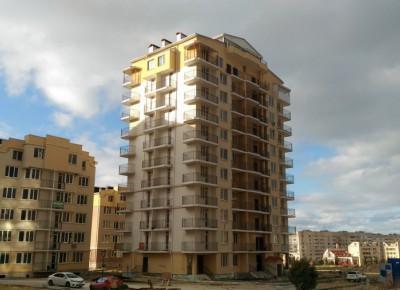 Продажа 3-комн. квартиры, 95.1 м², этаж 4 из 10
