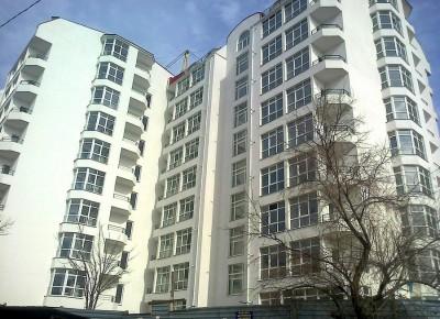 Продажа 1-комн. квартиры в новостройке, 40 м², этаж 4 из 10