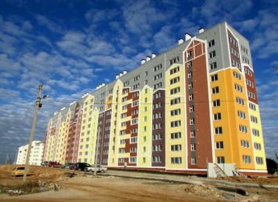 Продажа 1-комн. квартиры в новостройке, 48 м², этаж 7 из 10