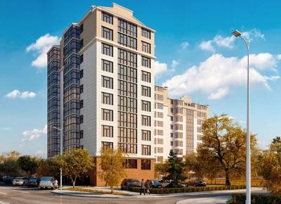 Продажа 2-комн. квартиры в новостройке, 73 м², этаж 4 из 9