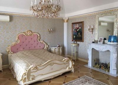 4-х комнатная квартира с великолепным видом на Владимирский собор(Херсонес)