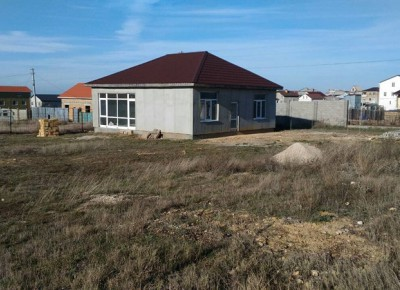 Продажа дома 100 м² на участке 4 сотки