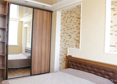 Продажа 1-комн. квартиры, 41.3 м², этаж 6 из 10