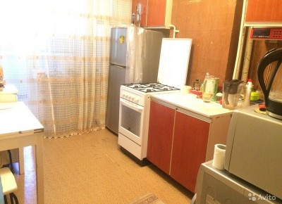 Продажа 1-комн. квартиры, 44 м², этаж 4 из 9
