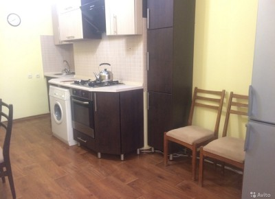 Продажа 1-комн. квартиры, 64 м², этаж 3 из 7