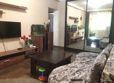 Продажа 3-комн. квартиры, 76 м², этаж 1 из 1