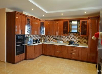 Продажа 3-комн. квартиры, 118 м², этаж 8 из 9