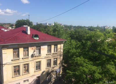 Продажа 2-комн. квартиры, 42 м², этаж 5 из 5