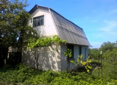 Продажа дома 51.4 м² на участке 4.5 сотки