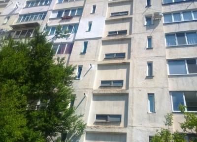 Продажа 3-комн. квартиры, 71.6 м², этаж 4 из 9