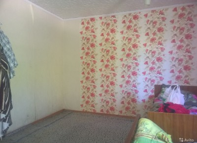Продажа 1 комнаты в 5-комн. квартире, этаж 1 из 5