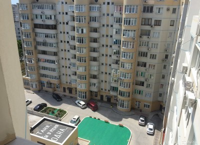 Продажа 1-комн. квартиры, 45.8 м², этаж 10 из 11