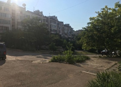 Продажа 2-комн. квартиры, 63 м², этаж 4 из 5