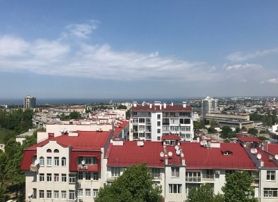Продажа 1-комн. квартиры, 39 м², этаж 10 из 11