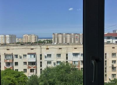 Продажа 2-комн. квартиры, 55 м², этаж 6 из 8