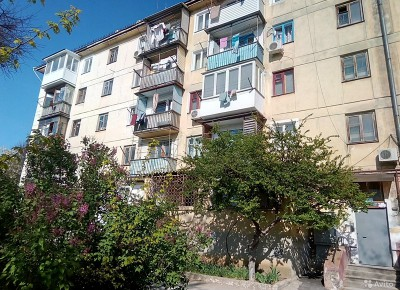 Продажа 3-комн. квартиры, 52.3 м², этаж 5 из 5