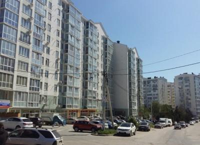 Продажа 1-комн. квартиры, 44 м², этаж 8 из 10