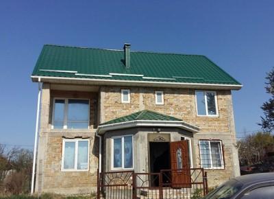 Продажа дома 230 м² на участке 6 соток
