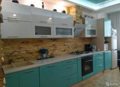 Продажа 1-комн. квартиры, 40 м², этаж 5 из 10