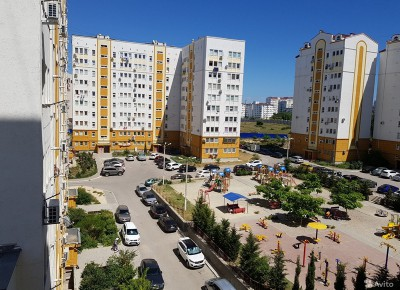 Продажа 2-комн. квартиры, 65 м², этаж 6 из 10