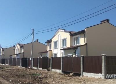 Продажа дома 160 м² на участке 3.5 сотки