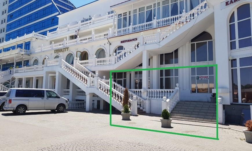 Продажа недвижимости свободного назначения, 120.9 м²