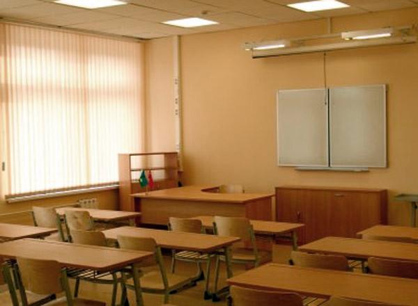 Учительская и учебный класс стали квартирами