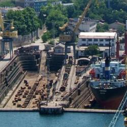 Предприятия «оборонки» в Севастополе получили крупные заказы