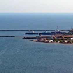 Строительство энергомоста из материковой части России в Крым