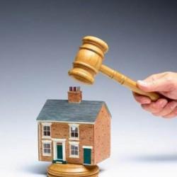 Купленное по ипотеке во время нахождения на Украине жилье, в Крыму невозможно законно продать