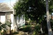 Одноэтажный дом в районе Матюшенко