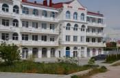 Апартаменты в б. Омега, г. Севастополь
