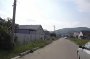 Земельный участок в Байдарской долине