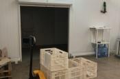 Помещение площадью 885 кв.метров под производство , холодильник, Ленинский район