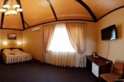 Продается Вилла Венеция, Гостиничный комплекс 1780 кв.м., г. Севастополь, район Парка Победы