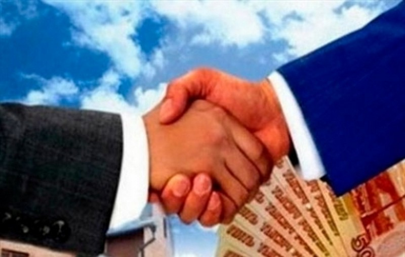 Первые иностранные инвесторы начали деятельность на территории Крыма