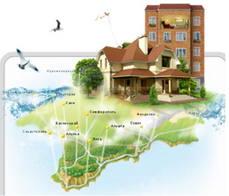 Новый интересный комплекс в Севастополе украсит побережье моря