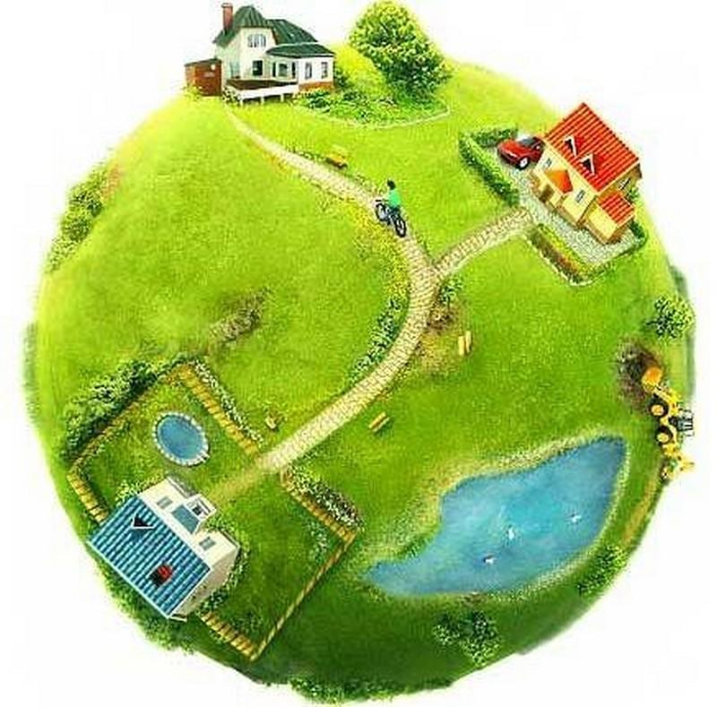 Вы слышали, что есть особенности при оформлении недвижимости на супругов и детей?