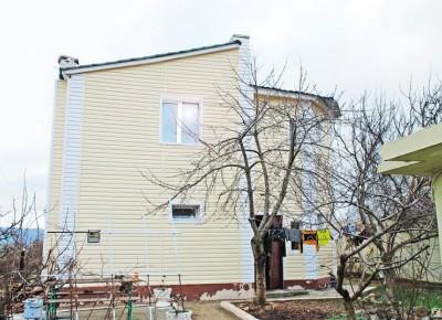 Дом 145 кв.м. в районе 7 км. Балаклавского шоссе