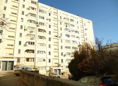 Квартира 3 комн.: 74 кв.м, 4/9 этаж