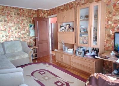 Продажа 2-комн. квартиры, 43.5 м², этаж 4 из 5