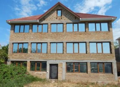 Гостиница 553 кв.м. в Орловке.