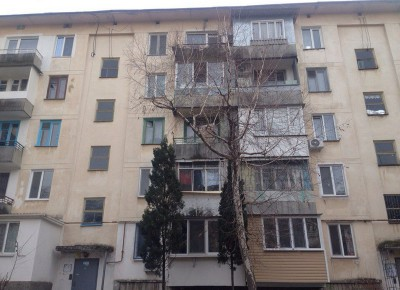 Квартира 3 комн.: 60 кв.м, 5/5 этаж
