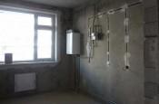 Квартира 1 комн.: 34 кв.м, 1/5 этаж