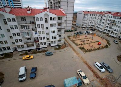 Продается 2-ух комн. Квартира, общая площадь 61 кв.м., этаж 6\12., г.Севастополь, пр.Античный, 62, рядом с ТЦ «Апельсин» и пляжи Омега и Адмиральская Лагуна.